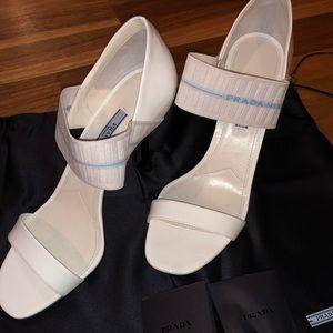 Women's Prada Shoes size 39